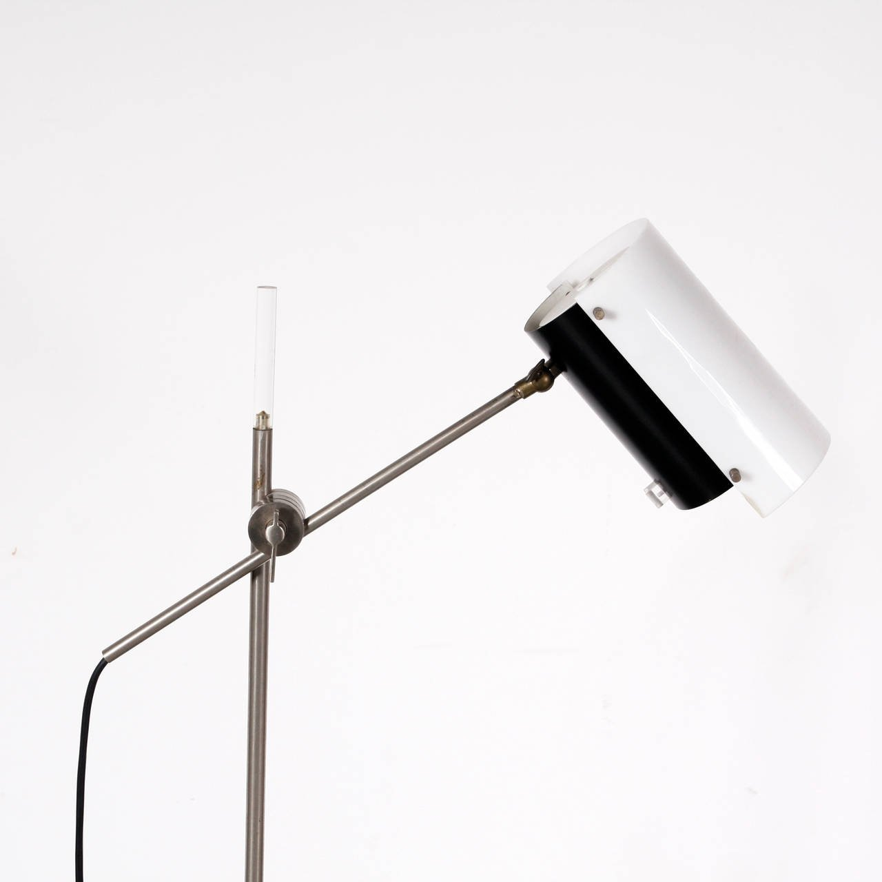 1950s philips floor lamp galerie gaudium add to cart sculptural floor lamp manufactured by philips aloadofball Gallery