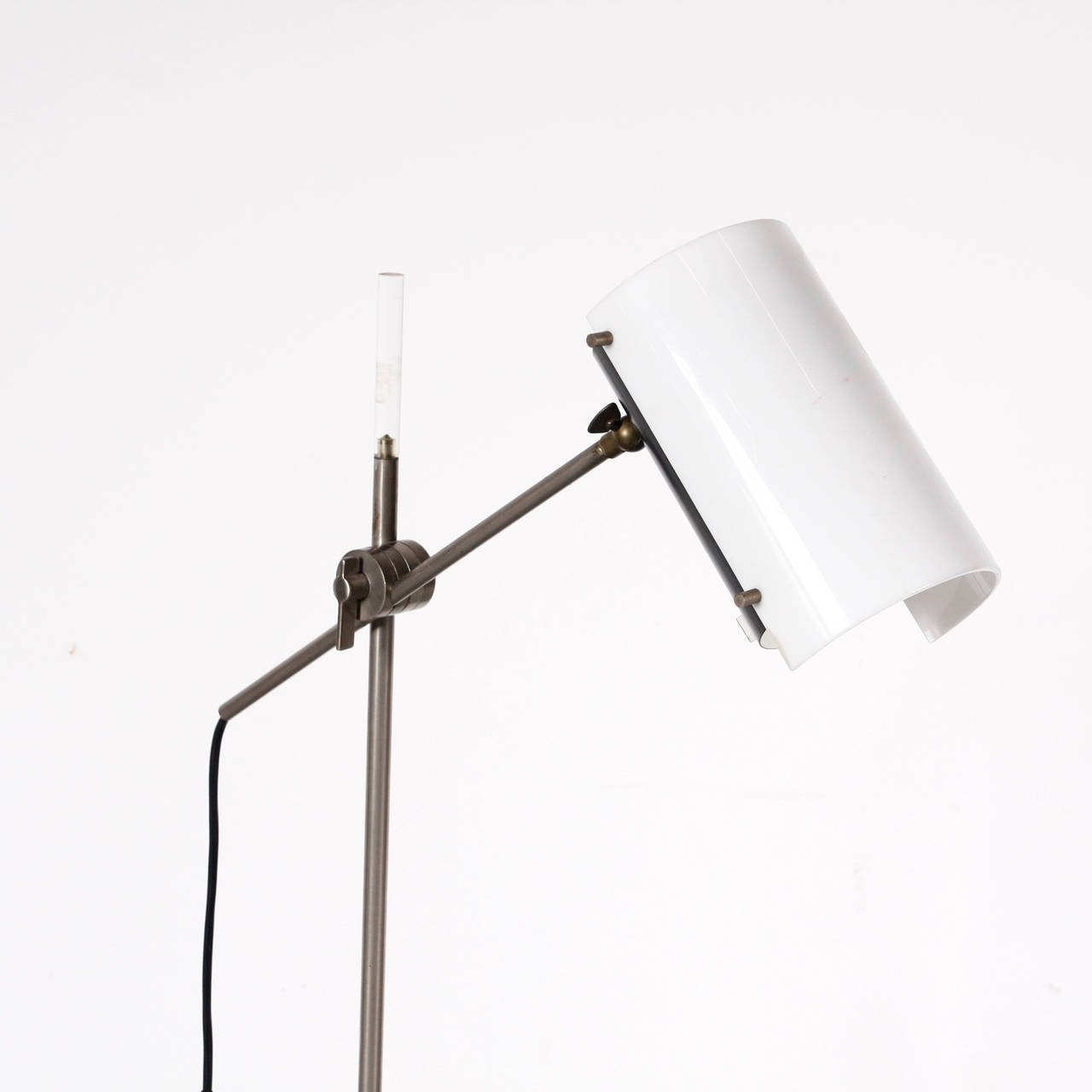 1950s philips floor lamp galerie gaudium add to cart sculptural floor lamp manufactured by philips aloadofball Image collections