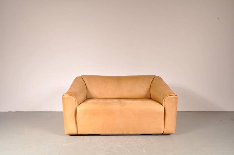 Remarkable Ds47 Sofa By De Sede Switzerland 1960S Galerie Gaudium Uwap Interior Chair Design Uwaporg
