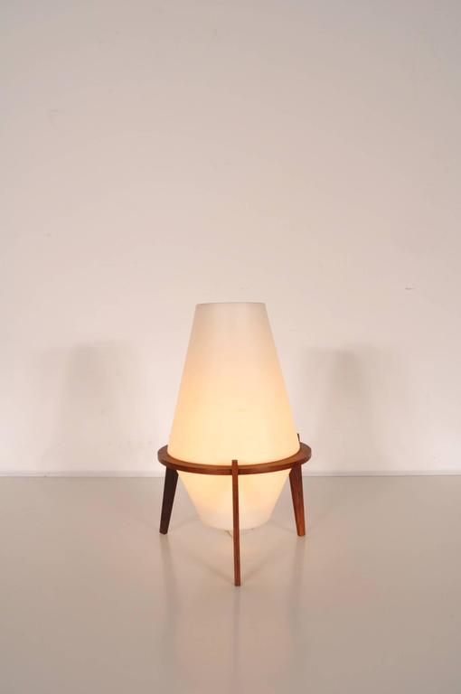 Add To Cart. Rare Table Lamp ...