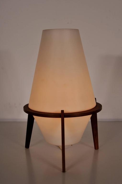 1950s Table Lamp By Fog U0026 Mørup, Denmark