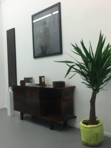Midcentury Brazilian design exhibition VIVA BRAZIL! at Galerie Gaudium, Amsterdam