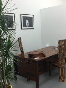 Midcentury Brazilian design exhibition VIVA BRAZIL! at Galerie Gaudium, Amsterdam