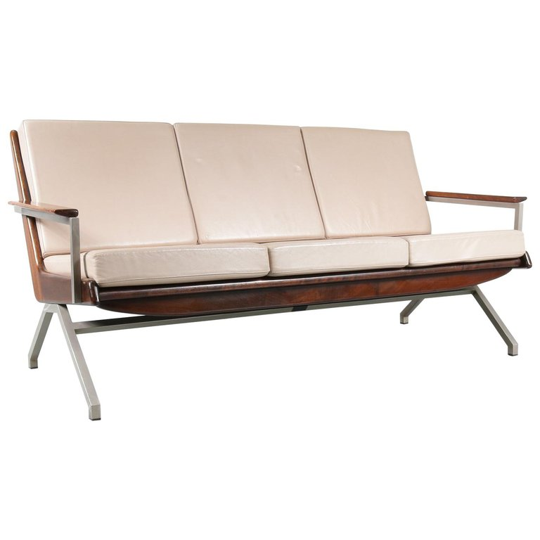 Rob Parry Sofa for Gelderland, Netherlands, 1960