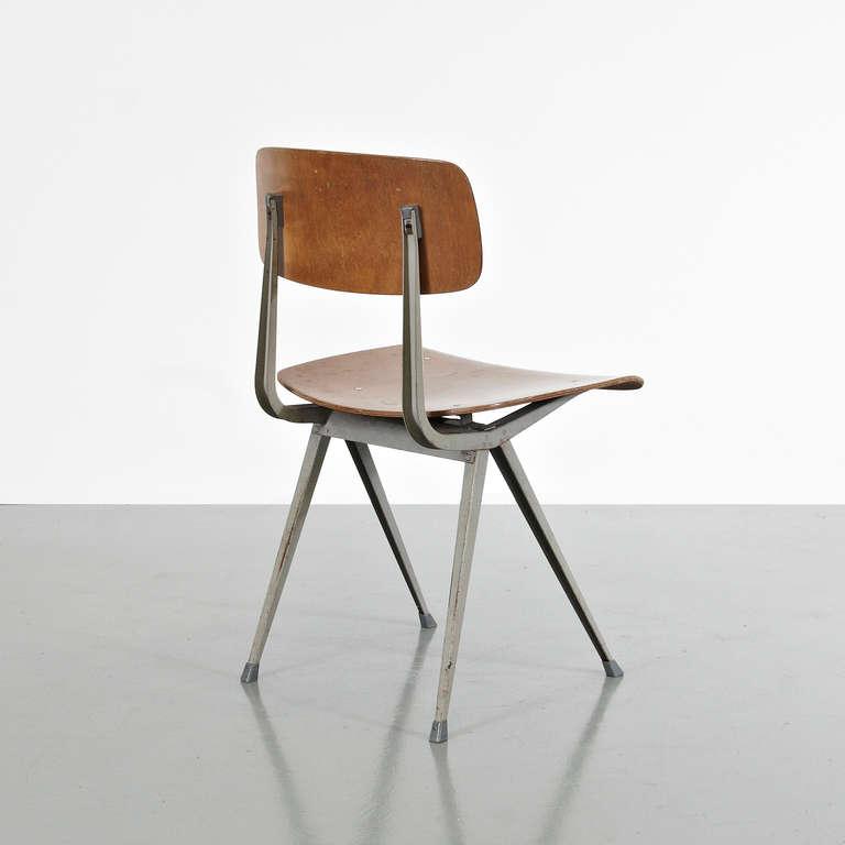 Friso Kramer Result Chair, Galerie Gaudium