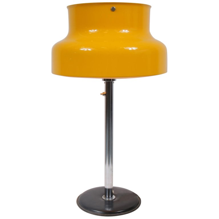 Anders Pehrson Bumling Table Lamp, Ateljé Lyktan, Sweden, 1960