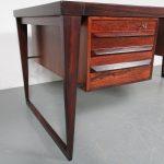 Model 70 Desk by Kai Kristiansen for Feldballes Møbelfabrik, Denmark 1950 (1)