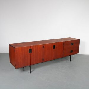 Sideboard by Cees Braakman for Pastoe, Netherlands, circa 1950